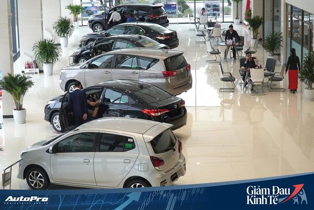 Đề xuất giảm thuế vì COVID-19, ô tô trước cơ hội rẻ hơn tới hàng trăm triệu đồng tại Việt Nam - Ảnh 1.