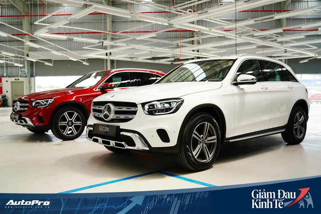 Đề xuất giảm thuế vì COVID-19, ô tô trước cơ hội rẻ hơn tới hàng trăm triệu đồng tại Việt Nam - Ảnh 3.