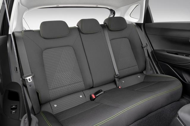 Hyundai i20 hoàn toàn mới khoe trọn nội thất - Khi xe Hàn đã chơi option còn thực dụng - Ảnh 2.