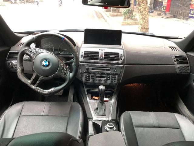 Qua thời đỉnh cao, BMW X3 nhập Mỹ rao bán với giá rẻ ngang 2 chiếc Honda SH - Ảnh 3.