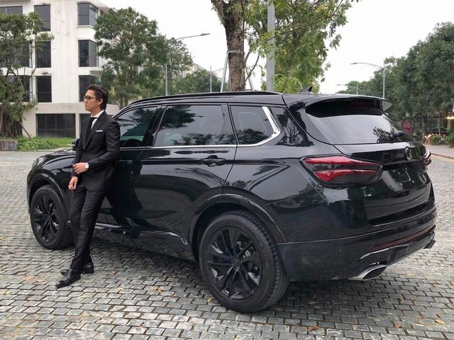 Được đồn lái như BMW nhưng đây là đánh giá thực tế của chuyên gia và người dùng Brilliance V7 - xe Trung Quốc đang sốt tại Việt Nam - Ảnh 6.