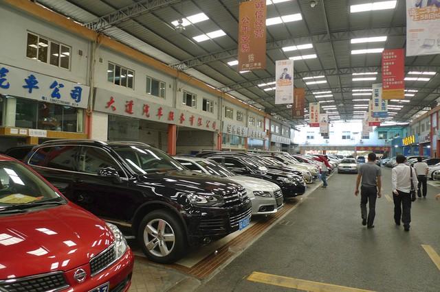 Vừa trở lại, các hãng xe Trung Quốc mạnh tay thuyết phục khách hàng sắm xe - Ảnh 2.