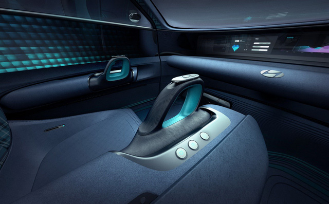 Hyundai làm xe thể thao kiểu mới: Thiết kế như Porsche, cửa lại mở giống Rolls-Royce - Ảnh 7.