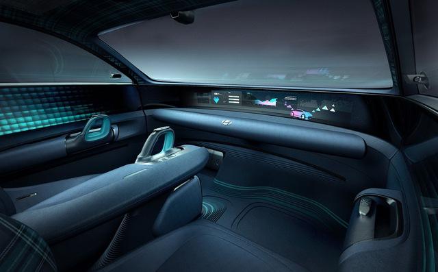Hyundai làm xe thể thao kiểu mới: Thiết kế như Porsche, cửa lại mở giống Rolls-Royce - Ảnh 6.