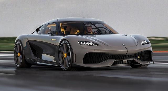 Rộ tin người Việt mua Koenigsegg Gemera: Siêu xe trăm tỷ chung nguồn gốc với Pagani Huayra của Minh nhựa và McLaren Senna của Hoàng Kim Khánh - Ảnh 2.