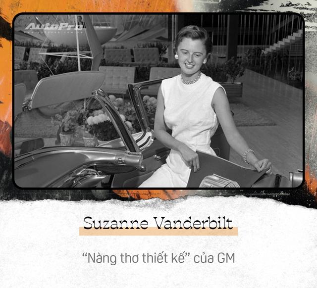 9 phụ nữ xoay chuyển ngành ô tô toàn cầu - Mẹ đẻ của gạt mưa, hệ thống sưởi hay những km đầu tiên của ô tô hiện đại - Ảnh 3.