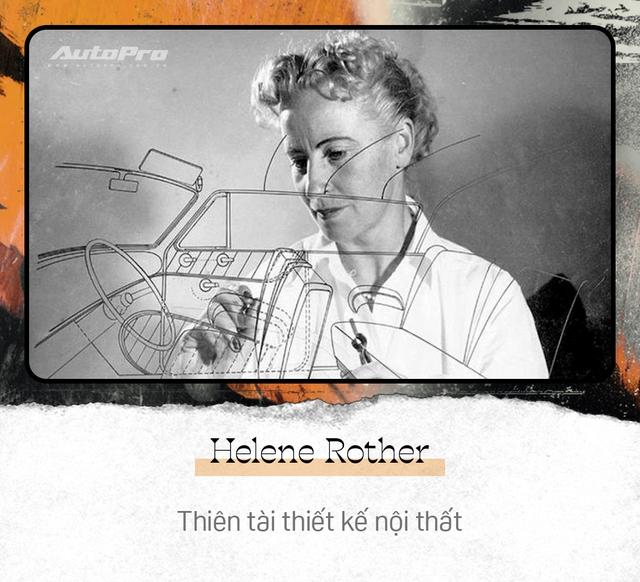 9 phụ nữ xoay chuyển ngành ô tô toàn cầu - Mẹ đẻ của gạt mưa, hệ thống sưởi hay những km đầu tiên của ô tô hiện đại - Ảnh 4.