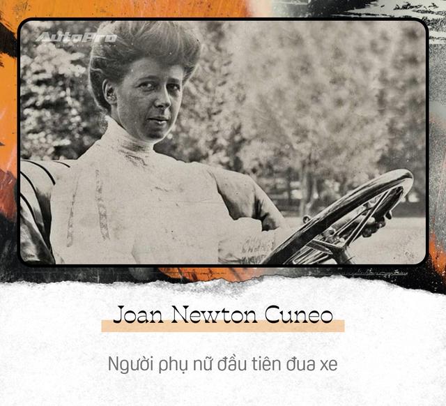 9 phụ nữ xoay chuyển ngành ô tô toàn cầu - Mẹ đẻ của gạt mưa, hệ thống sưởi hay những km đầu tiên của ô tô hiện đại - Ảnh 9.
