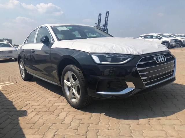 Dàn Audi 2020 về Việt Nam, chờ ngày bung lụa đấu Mercedes-Benz, BMW ở nhiều phân khúc - Ảnh 3.