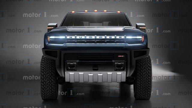 GM vội vã phát triển xe off-road mới khi thấy Ford Bronco quá ăn khách - Ảnh 1.