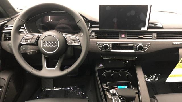 Dàn Audi 2020 về Việt Nam, chờ ngày bung lụa đấu Mercedes-Benz, BMW ở nhiều phân khúc - Ảnh 4.