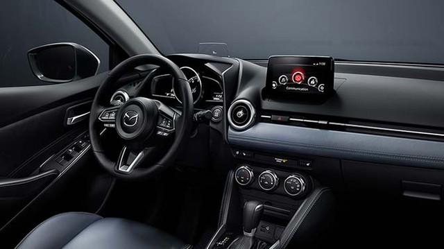 Mazda2 2020 sắp ra mắt tại Việt Nam, hứa hẹn thêm công nghệ hiện đại đấu Toyota Vios - Ảnh 5.