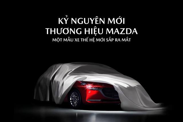 Mazda2 2020 sắp ra mắt tại Việt Nam, hứa hẹn thêm công nghệ hiện đại đấu Toyota Vios - Ảnh 1.