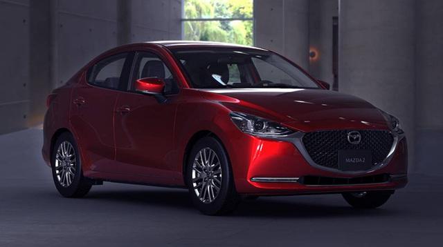 Mazda2 2020 sắp ra mắt tại Việt Nam, hứa hẹn thêm công nghệ hiện đại đấu Toyota Vios - Ảnh 2.