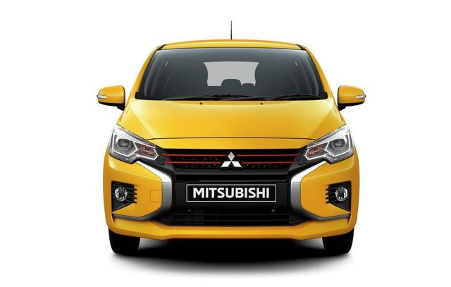 Mitsubishi Attrage 2020 với bộ mặt Xpander lộ diện tại Việt Nam, cận kề ngày ra mắt cạnh tranh vua doanh số Toyota Vios - Ảnh 2.