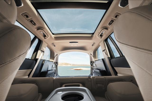 Ra mắt Mercedes-Benz GLS 450 hoàn toàn mới giá gần 5 tỷ đồng - Áp lực lớn lên BMW X7 và Lexus LX570 - Ảnh 5.