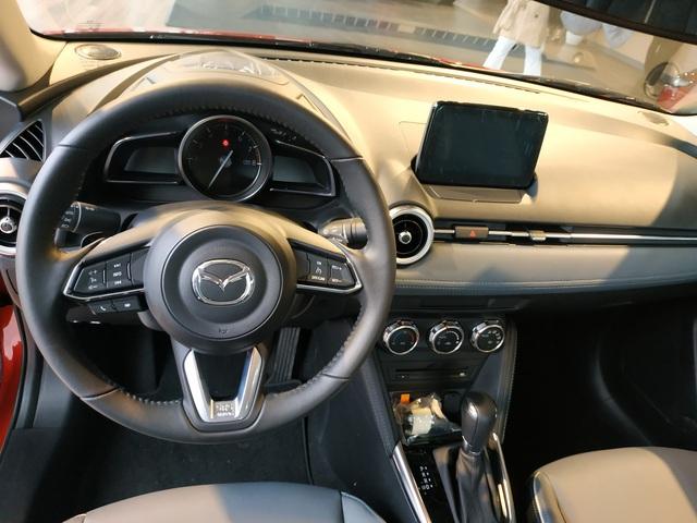Mazda2 2020 bất ngờ về đại lý, lộ giá đắt đỏ tiệm cận Mazda3 nhưng nhiều công nghệ xịn nhất phân khúc - Ảnh 2.