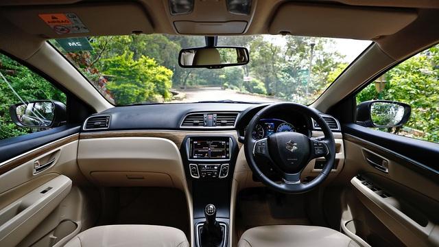 Sedan hạng B đua nhau ra mắt phiên bản mới tại Việt Nam - áp lực dồn lên Toyota Vios và Hyundai Accent - Ảnh 4.