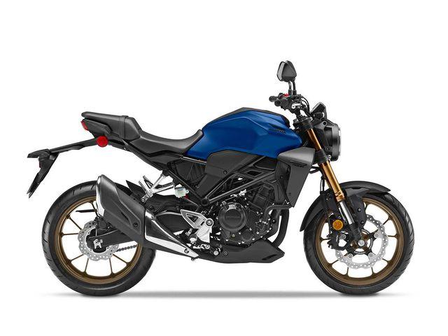 Loạt mô tô phân khối lớn giá rẻ tốt nhất 2020: Hầu hết có bán ở Việt Nam - Ảnh 2.