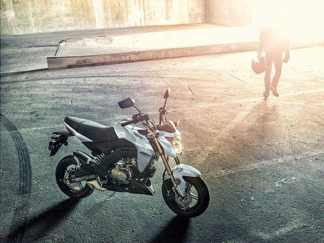 Loạt mô tô phân khối lớn giá rẻ tốt nhất 2020: Hầu hết có bán ở Việt Nam - Ảnh 5.
