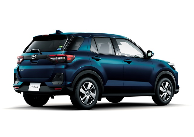SUV giá rẻ Toyota Raize bán vượt cả vua doanh số Corolla - Ford EcoSport, Hyundai Kona phải dè chừng - Ảnh 3.