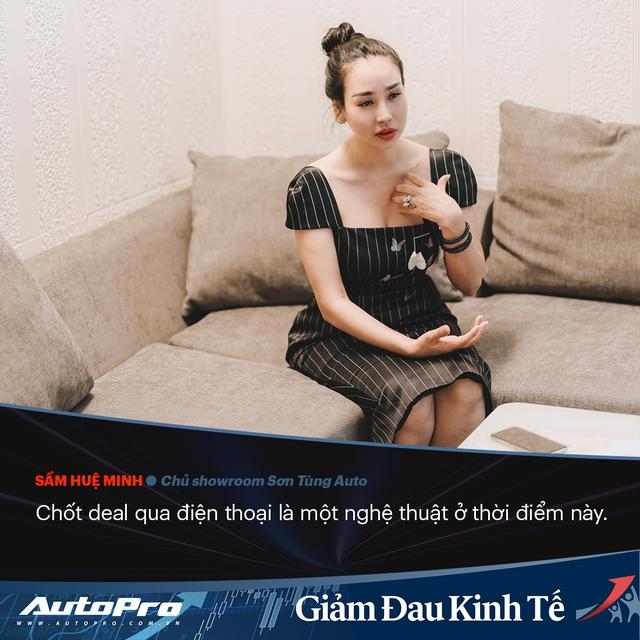 Các sếp showroom xe sang nổi danh bậc nhất Hà Nội: 'COVID-19 lại chính là cơ hội vàng để bứt phá' - Ảnh 7.