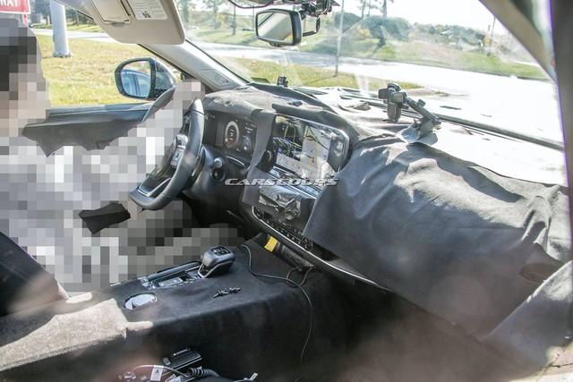 Nissan X-Trail thế hệ mới lộ diện, sẵn sàng đối đầu Honda CR-V - Ảnh 5.