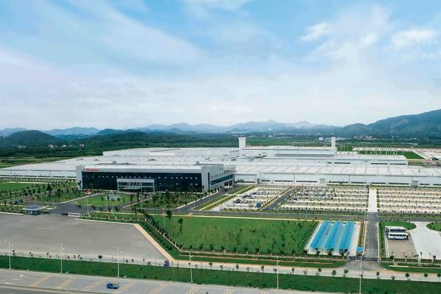 Nhà máy Honda giữa tâm dịch hoạt động trở lại, mỗi ngày sản xuất hơn 1.200 xe - Ảnh 1.