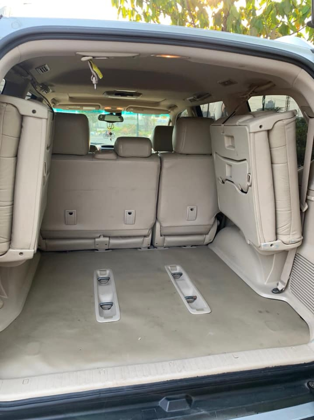Đỉnh cao như Lexus GX 470 cũng tới lúc bán lại rẻ ngang Brilliance V7 mua mới - Ảnh 4.