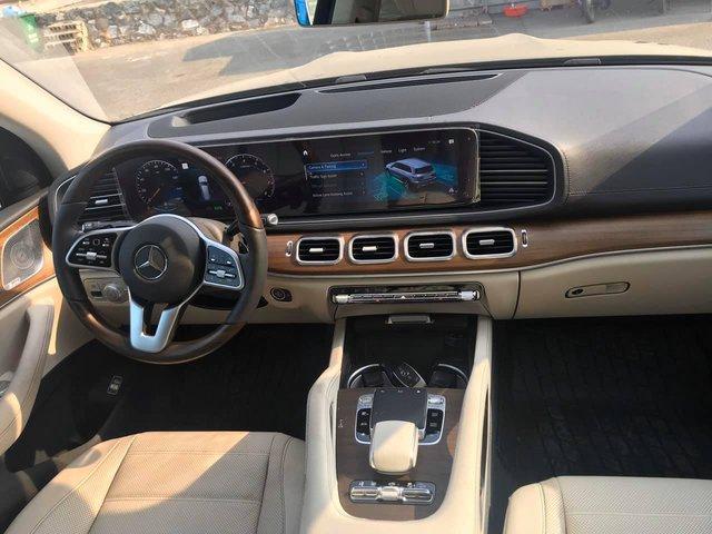 Mercedes-Benz GLS 450 cấu hình 6 chỗ đầu tiên về Việt Nam, có 'option' xịn hơn xe chính hãng - Ảnh 5.