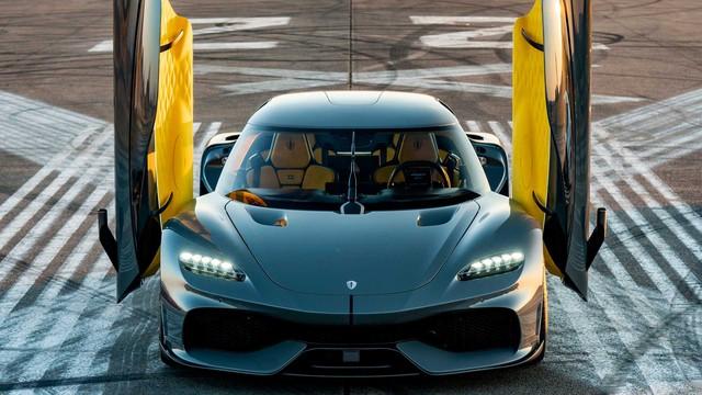 Rộ tin người Việt mua Koenigsegg Gemera: Siêu xe trăm tỷ chung nguồn gốc với Pagani Huayra của Minh nhựa và McLaren Senna của Hoàng Kim Khánh - Ảnh 7.