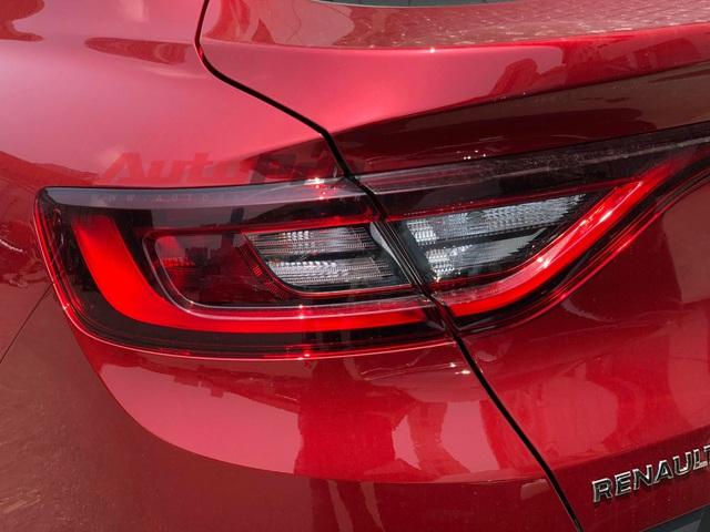 Renault Arkana bất ngờ xuất hiện tại Việt Nam: Xe Pháp trở lại, tham vọng đối đầu Mazda CX-5 và Honda CR-V - Ảnh 9.
