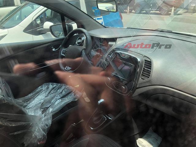 Renault Kaptur đầu tiên về Việt Nam, đấu Hyundai Kona và Ford EcoSport - Ảnh 4.