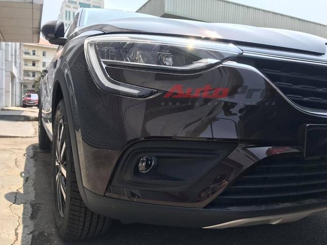Renault Arkana bất ngờ xuất hiện tại Việt Nam: Xe Pháp trở lại, tham vọng đối đầu Mazda CX-5 và Honda CR-V - Ảnh 4.