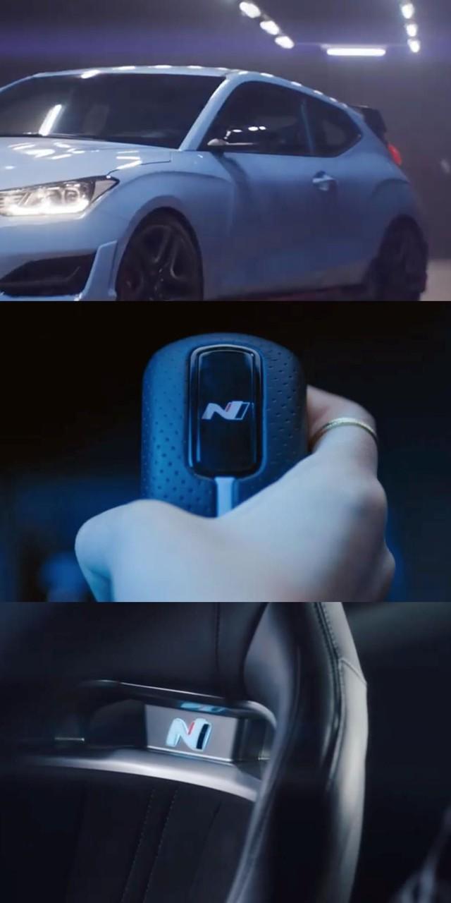 Đây là những lý do xe chơi Hyundai Veloster N đời mới bớt kén khách hơn - Ảnh 3.