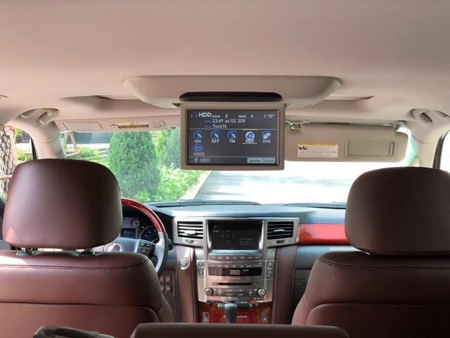 Đại gia Việt bán Lexus LX 570 nhập Mỹ, tiền thu về không đủ đập hộp Mercedes-Benz GLC 200 đời mới - Ảnh 3.