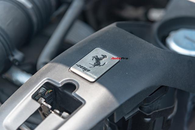 Lý lịch ít ai biết của siêu xe Ferrari 488 Spider phiên bản Grab đang nổi đình nổi đám tại Việt Nam - Ảnh 14.