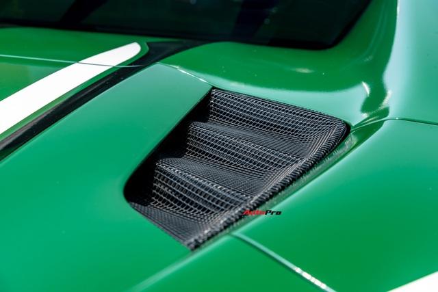 Lý lịch ít ai biết của siêu xe Ferrari 488 Spider phiên bản Grab đang nổi đình nổi đám tại Việt Nam - Ảnh 12.