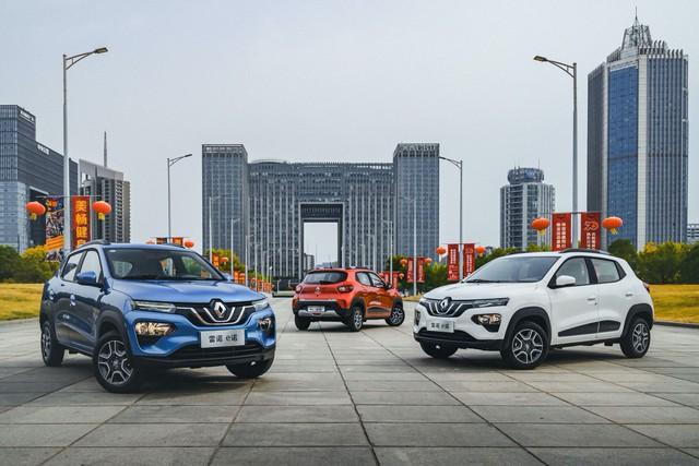 Vừa quay lại Việt Nam nhưng Renault đã tháo chạy khỏi thị trường xe lớn nhất thế giới - Ảnh 1.