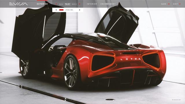 Đại gia được chiều chuộng thế nào khi bỏ hàng triệu USD mua siêu xe hàng hiếm Lotus Evija? - Ảnh 3.