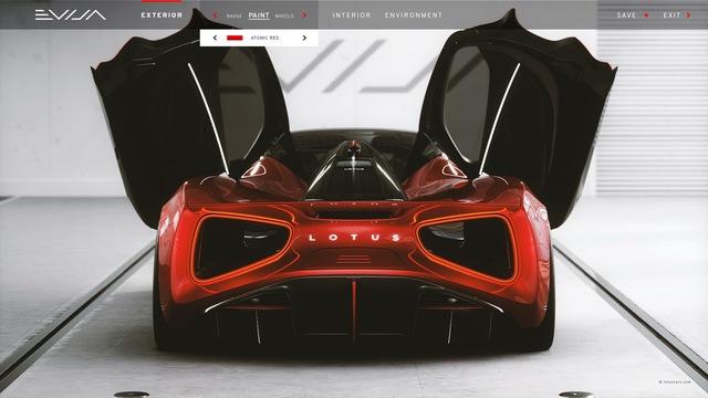 Đại gia được chiều chuộng thế nào khi bỏ hàng triệu USD mua siêu xe hàng hiếm Lotus Evija? - Ảnh 4.