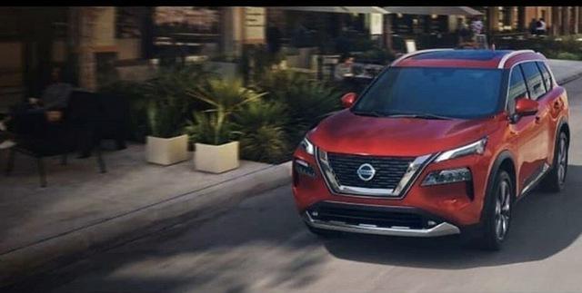 Nissan X-Trail sẽ tốt nhất từ trước tới nay, thách thức Honda CR-V và Mazda CX-5 - Ảnh 1.