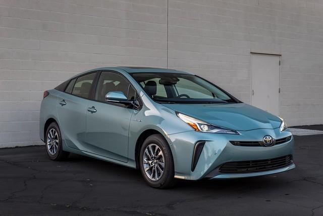 Bán chạy bậc nhất thế giới nhưng Toyota đã sẵn sàng chịu cảnh ế ẩm - Ảnh 1.