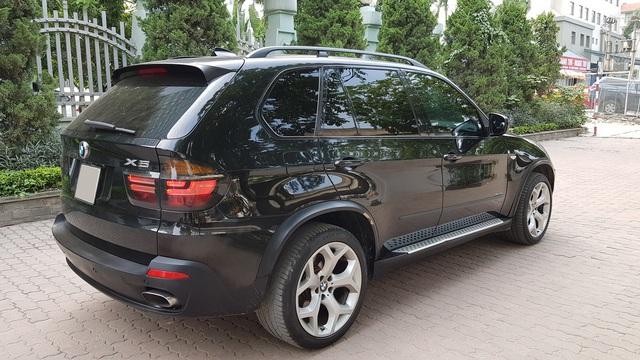 Bán BMW X5 giá hơn 500 triệu, chủ xe chia sẻ: Nuôi xe một năm chỉ tốn 20 triệu - Ảnh 2.