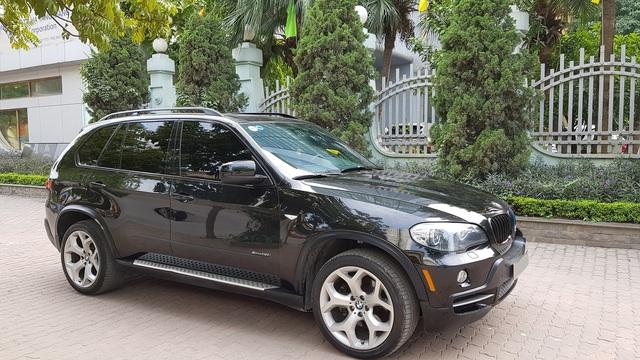 Bán BMW X5 giá hơn 500 triệu, chủ xe chia sẻ: Nuôi xe một năm chỉ tốn 20 triệu - Ảnh 5.