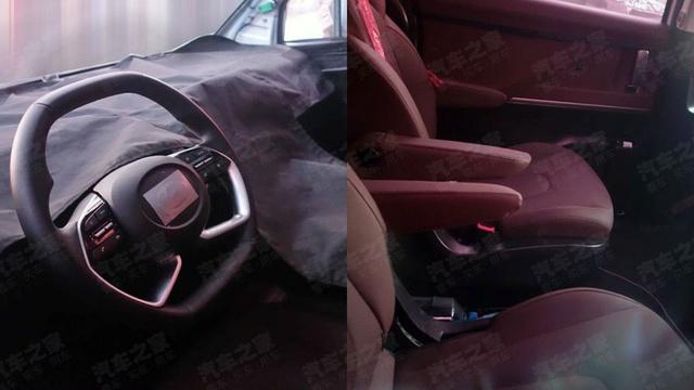 Lộ diện Hyundai Custo: Thiết kế như Elantra và Tucson, đối trọng mới của Kia Sedona - Ảnh 3.