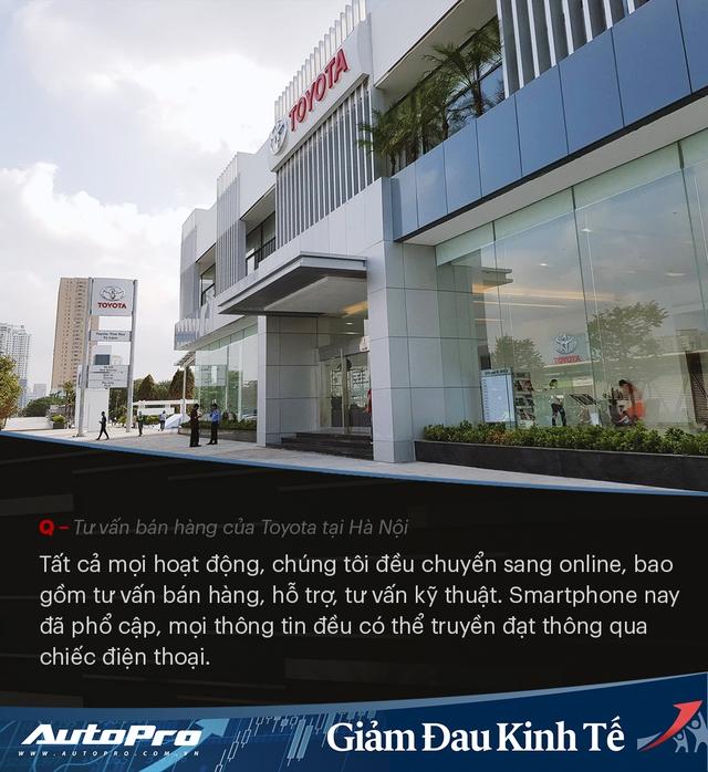 Tâm sự sales ô tô thời dịch tại Việt Nam: Tận dụng công nghệ, livestream bán hàng online, dùng đủ mọi cách để chiều khách - Ảnh 1.