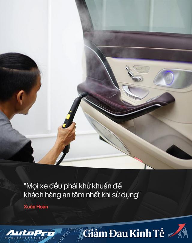 Bộ đôi salesman xe sang nức tiếng Việt Nam tiết lộ cách bán xế tiền tỷ thời dịch: Chỉ cần chạm đúng cảm xúc của khách hàng - Ảnh 3.