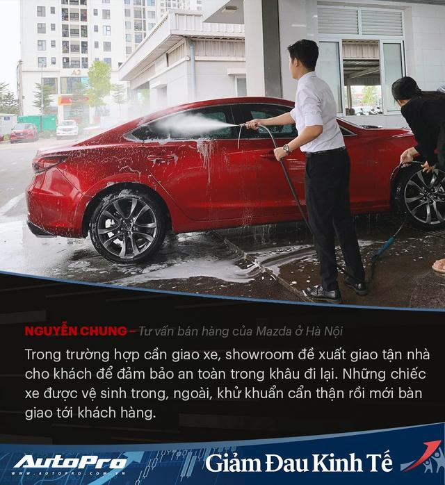 Tâm sự sales ô tô thời dịch tại Việt Nam: Tận dụng công nghệ, livestream bán hàng online, dùng đủ mọi cách để chiều khách - Ảnh 5.