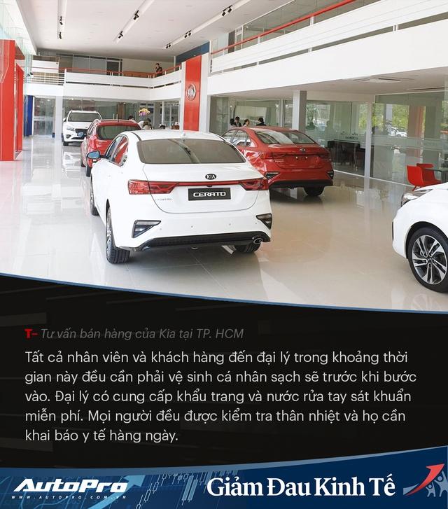 Tâm sự sales ô tô thời dịch tại Việt Nam: Tận dụng công nghệ, livestream bán hàng online, dùng đủ mọi cách để chiều khách - Ảnh 7.